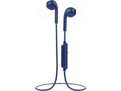 Vivanco SMART AIR - Bluetooth Sport Earphones, blue