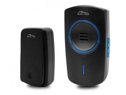 Media-Tech MT5701 Domový zvonček