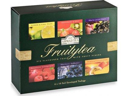 Ahmad Fruity Tea