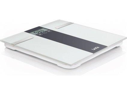 Laica Digitální tělesný analyzér PS5000 bílá