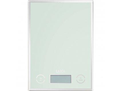 Laica digitální kuchyňská váha bílá KS1050W