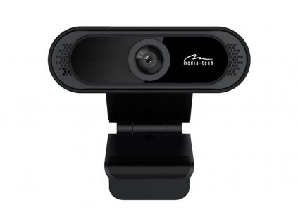 Media-Tech Webkamera LOOK IV MT4106