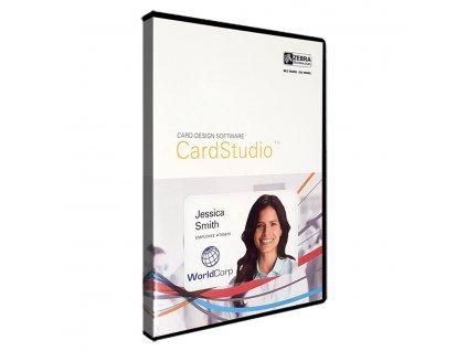 SW - CardStudio 2.0 Enterprise - E-Sku