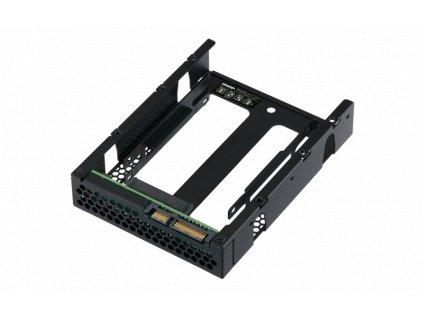 QNAP adaptér QDA-A2AR (2x 2,5'' SATA sloty v 3,5'' SATA rámečku)
