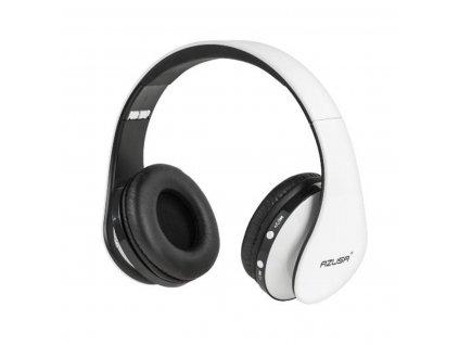 Slúchadlá SN-BT1001 bezdrôtové SD, radio AM/FM
