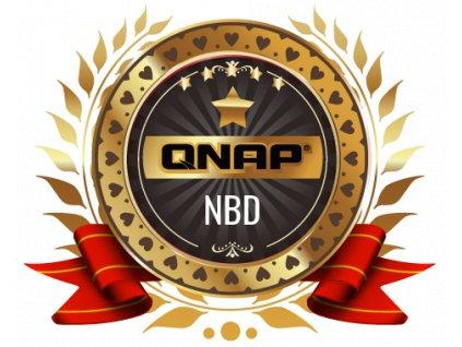 QNAP 3 roky NBD záruka pro QSW-M408S
