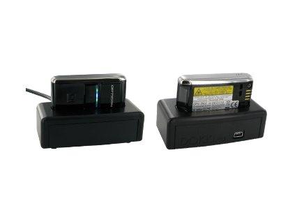 Dokki CMT-1 - dobíjecí a komunikační jednotka pro OPN-2001, 2002, 2005 a 2006