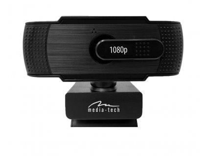 Media-Tech Webkamera LOOK V Privacy MT4107
