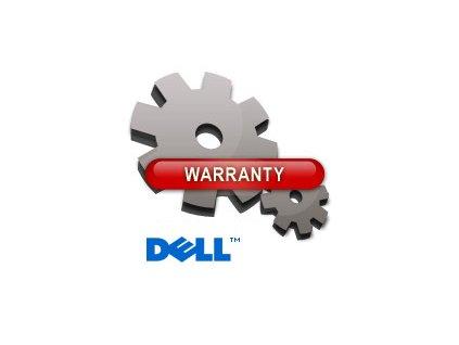 Rozšíření záruky Dell Latitude pro řady 3xxx +1 rok Basic NBD