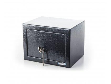 Trezor na kľúč G21 230 x 170 x 170 mm