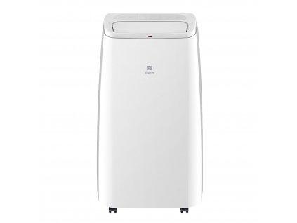 Klimatizácia G21 Envi 12H mobilná s vykurovaním, do 40m2, WiFi