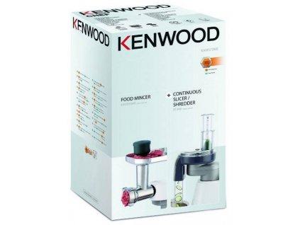 Kenwood KAM573ME