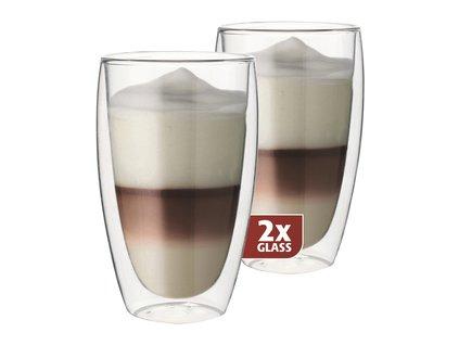 CAFE LATTE DG832 termo pohár 380ml MAXXO