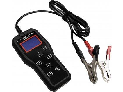 HELVI tester autobatérií T5