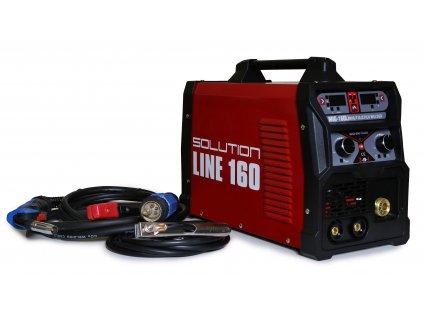Solution LINE 160