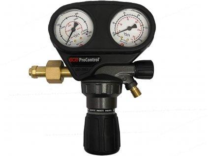 Redukčný ventil GCE CO2
