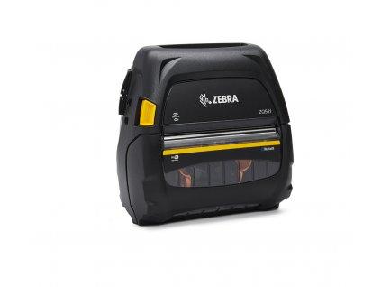 Zebra ZQ521 - BT, media width 4.45''/113mm