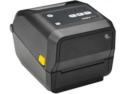 ZD421d - DT, 203 dpi, USB, BT