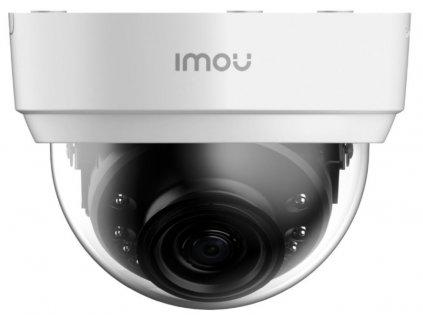 Priamu IPC-D22-priamu 2M IP WiFi sieťová kamera Dome, 2,8 mm, 20m