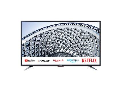 42CG5 SMART FHD 200Hz tv T2/C/S2 SHARP