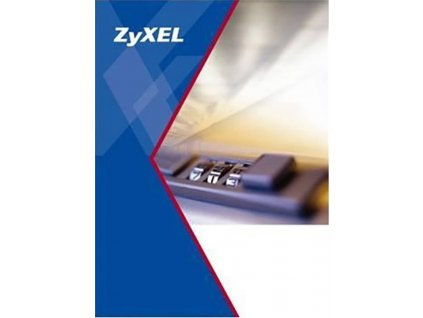 ZYXEL NSG300 Nebula Security Pack License, 1MO