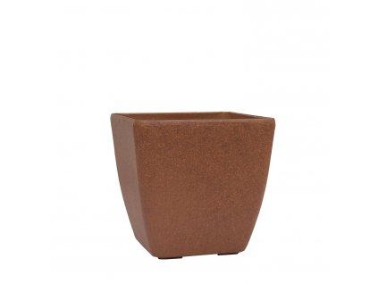 Kvetináč G21 Element Cube 21 x 21 x 21