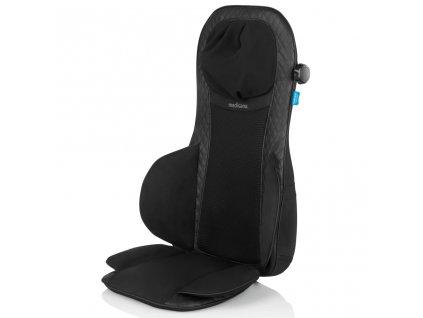 Medisana Masážna podložka na sedadlo MCG 820 čierna