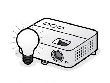 LAMP MODULE PRJ MW809STH