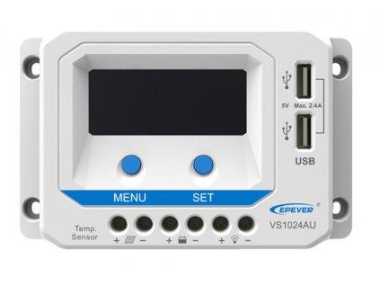 Solární regulátor VS1024AU