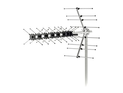 SDA-611 4G DVB-T2 anténa vonkaj. SENCOR