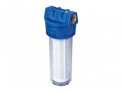 Metabo 0903050306 filter na vodu 1, s umývateľnou filtračnou vložkou, nylon 80mic