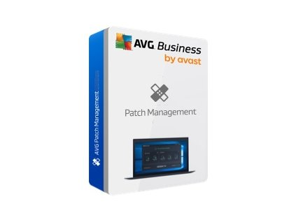 AVG Business Patch Management 250-499 Lic.3Y GOV