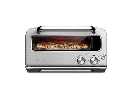 SPZ820BSS pec na pizzu 'Pizzaiolo' SAGE
