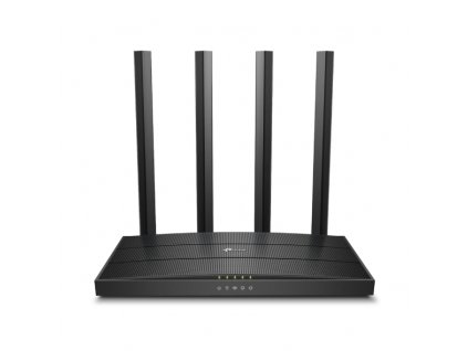 TP-Link Archer C6 v3.2 AC1200 WiFi DualBand Gb Router, 5xGb, 4xanténa