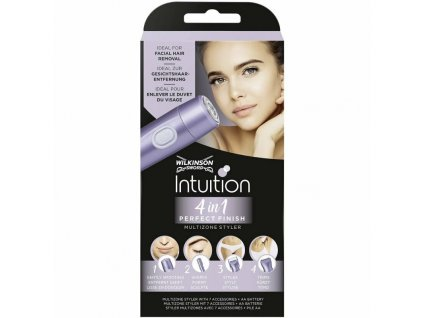 W301501500 Wilkinson Intuition Perfect Finish 4in1