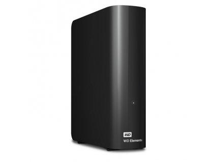 Ext. HDD 3.5'' WD Elements Desktop 4TB USB