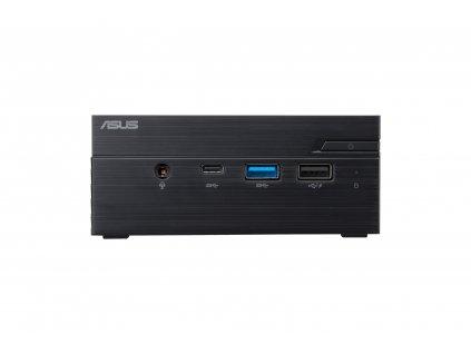 ASUS PN40 N4120/1*M.2 Slot + 1*2.5'' slot/0G/bez OS