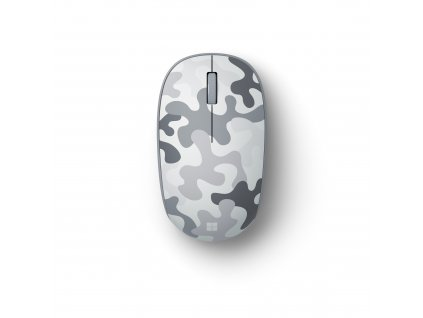 Microsoft Bluetooth Mouse Camo SE,White Camo