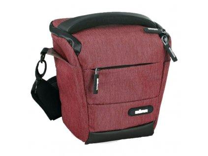 Doerr MOTION Zoom XS Red taška