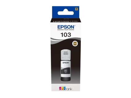 C13T00S14A ink L3151 BK 65ml EPSON