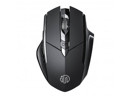 eng pl Inphic PM6 Wireless Mouse Black 20962 1