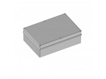 Krabička plastová Z-95
