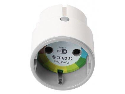Hütermann SW01 dálkově ovládaná WiFi zásuvka s časovačem - TUYA