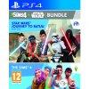 The Sims 4 základná hra + Star Wars