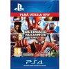ESD SK PS4 - Marvel: Ultimate Alliance Bundle