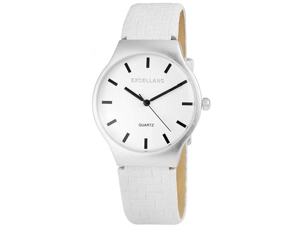 hodinky excellanc biele