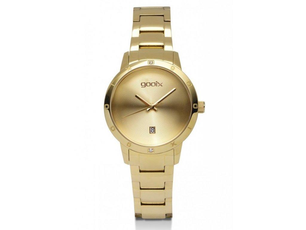 GOOIX Venil DUA05875 Gold - Šperky 227404f017