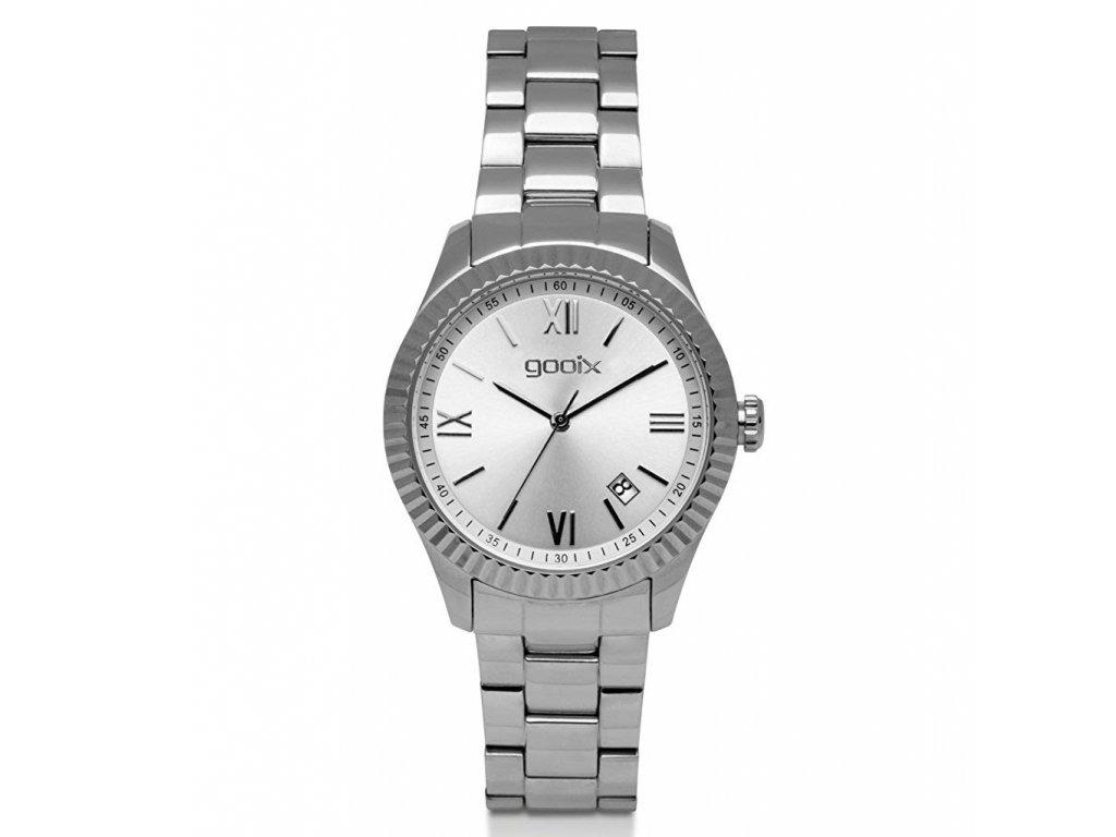 hodinky gooix president DUA05899