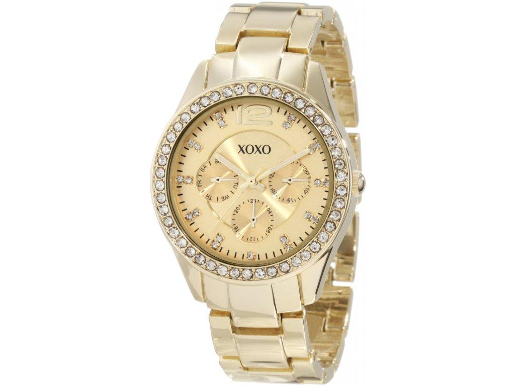 xoxo hodinky xo5475