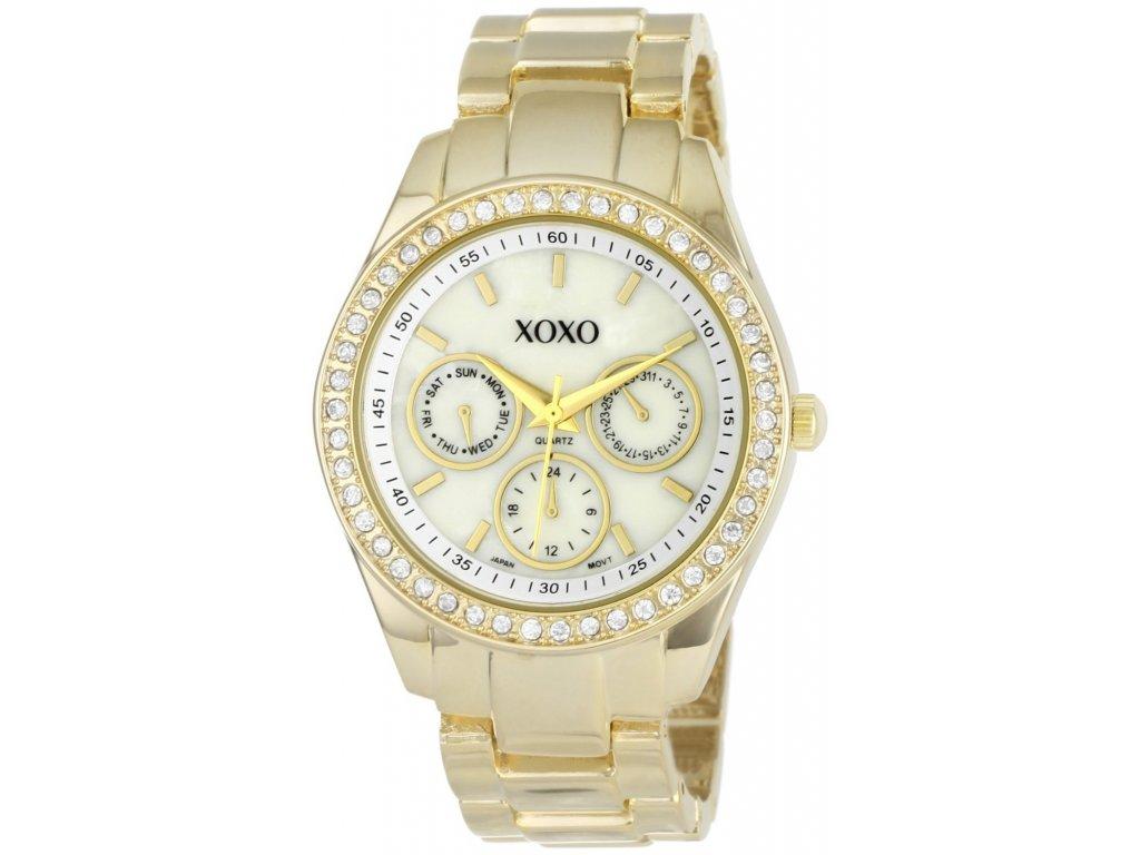 xoxo hodinky xo5302a